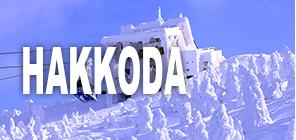 HAKKODA